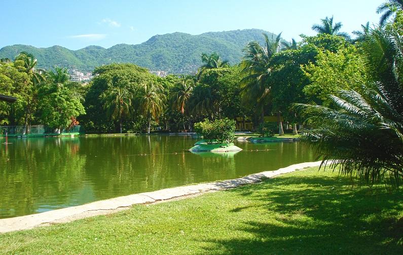 Roteiro de 5 dias em Acapulco: Parque Papagayo em Acapulco