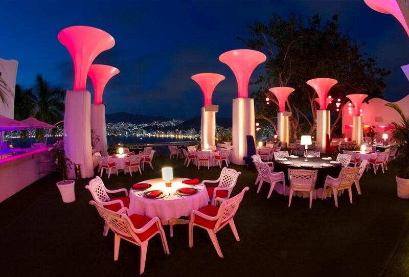 Roteiro de 3 dias em Acapulco: Tony's