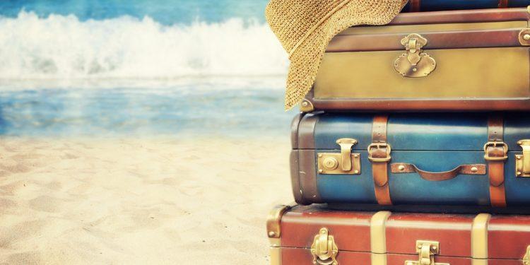 Peso das malas e quantas bagagens levar em voos internacionais