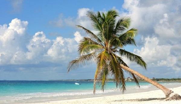 Visita a Playa Paraiso em Cancún