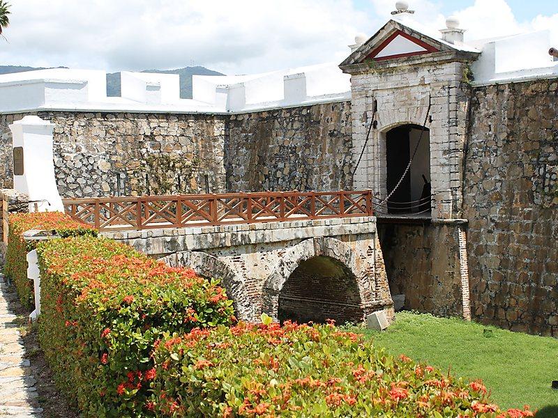Informações sobre o Museo Historico de Acapulco
