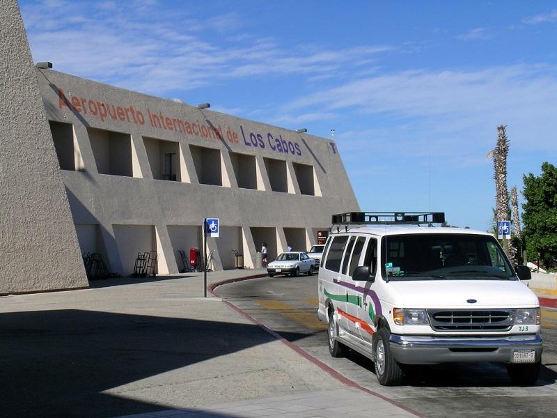 Aeroporto Internacional de Los Cabos