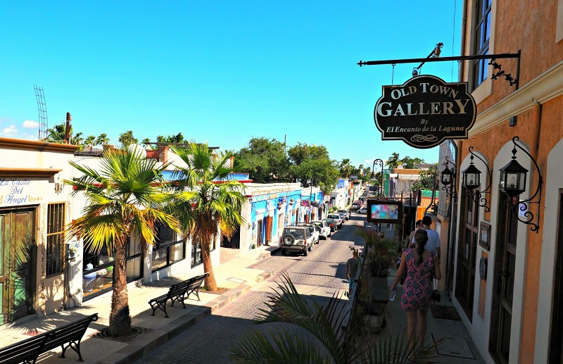 Art Walk em San Jose del Cabo em Los Cabos