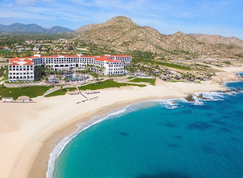 Hospedagem em Los Cabos no México