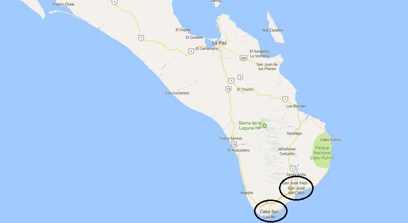 Onde ficar em Los Cabos: melhores regiões