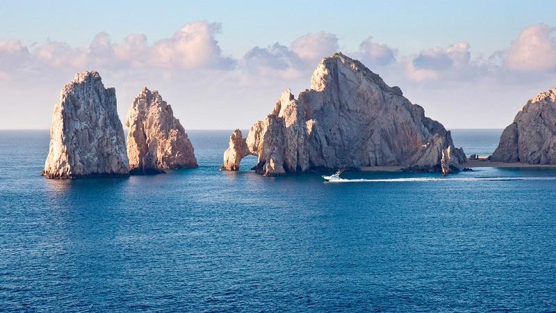 Atrações em Los Cabos para visitar