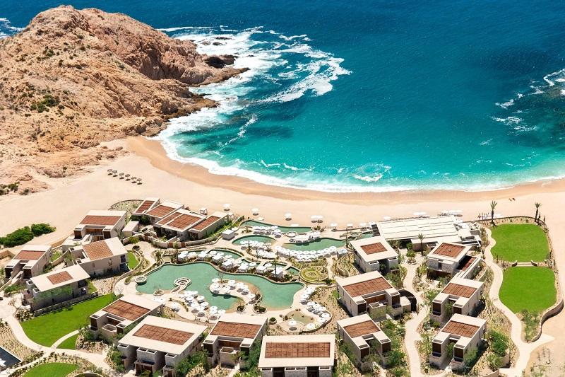Melhores regiões para ficar em Los Cabos