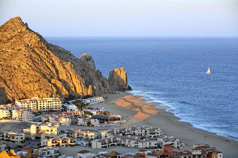Seguro Viagem para uma trip em Los Cabos
