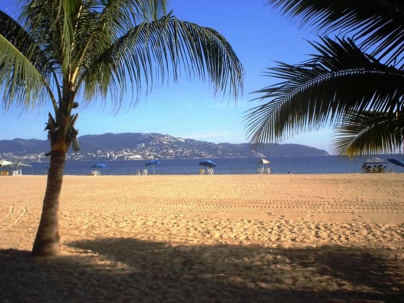 Dicas sobre a praia Pichilingue em Acapulco
