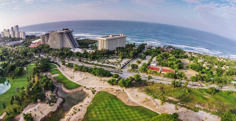 Hospedagem em Acapulco