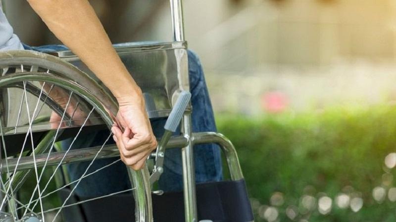 Deficientes físicos em Los Cabos