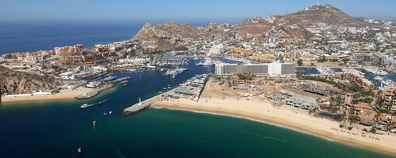 Cabo San Lucas em Los Cabos