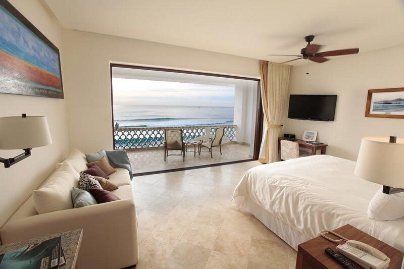 Quarto do Cabo Surf Hotel em Los Cabos em San José del Cabo