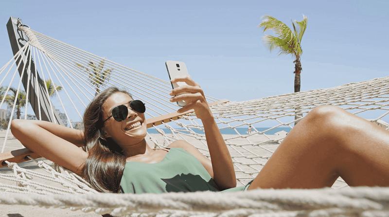 Chip de celular em Cancún