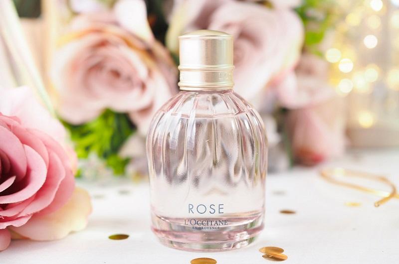 Compras de perfumes L'occitane em Los Cabos