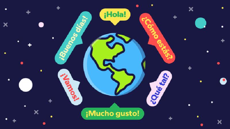 Espanhol em Los Cabos e todo o México