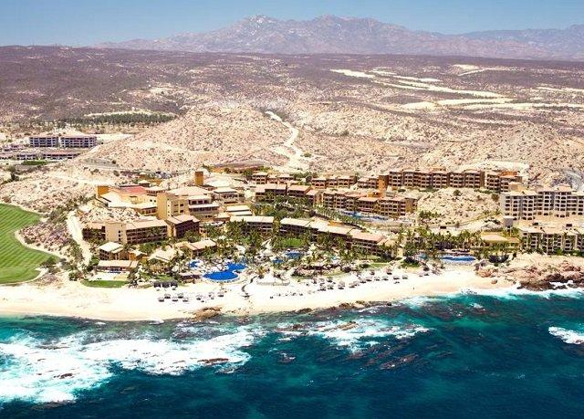 Hotéis de luxo em Los Cabos