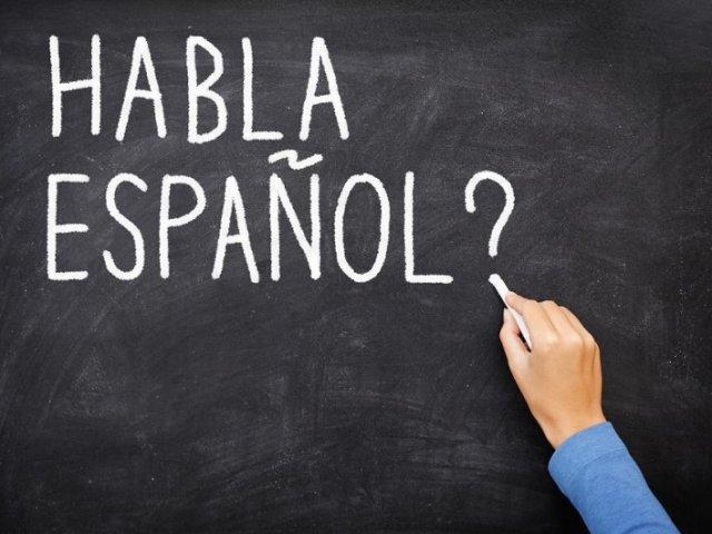 Que língua falam no México