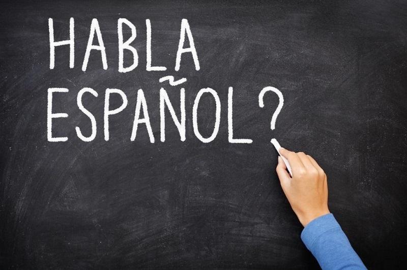 Língua mais falada em Los Cabos