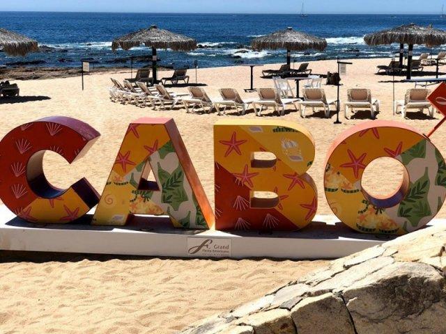 Roteiro de 5 dias em Los Cabos