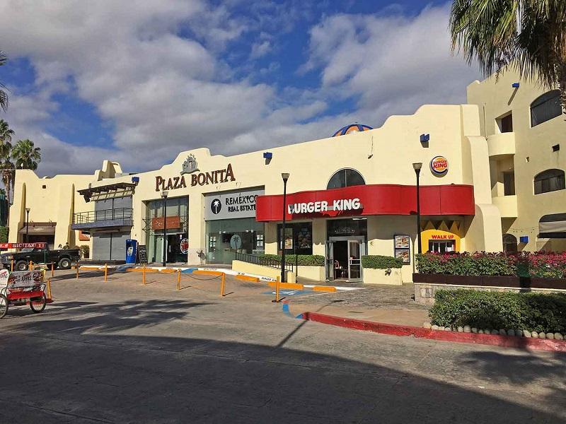Dicas do Shopping Plaza Bonita Los Cabos