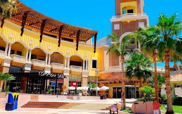 Shopping Puerto Paraiso Mall em Los Cabos