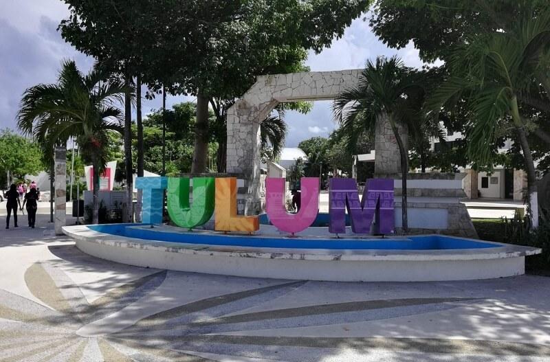 Feriados em Tulum em 2020