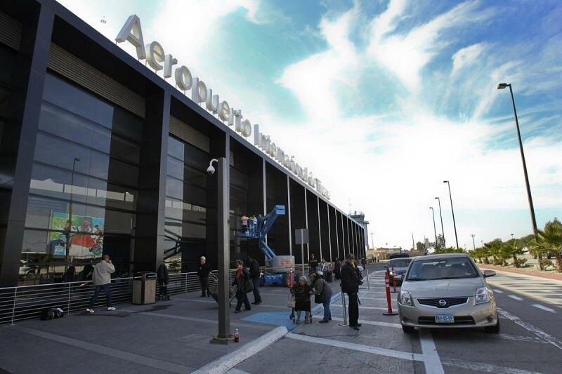 Aeroporto Internacional de Tijuana