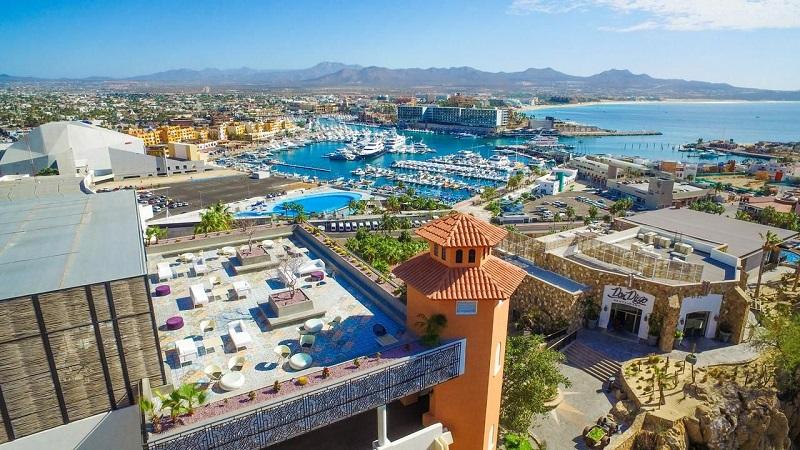 Beleza de Los Cabos - México