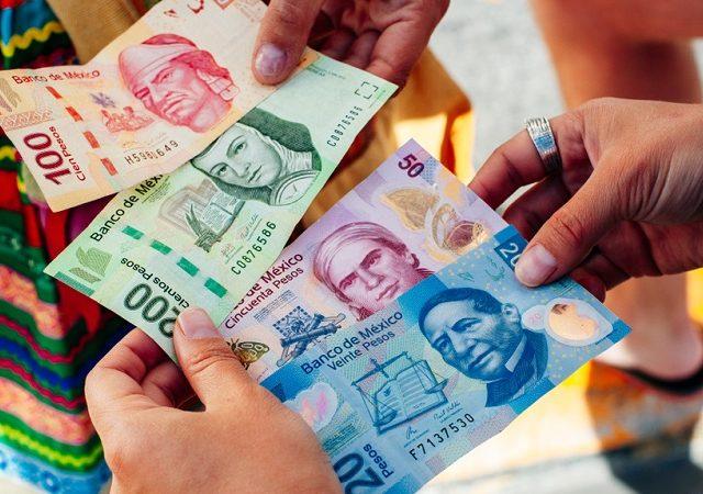 Como transferir dinheiro para Acapulco