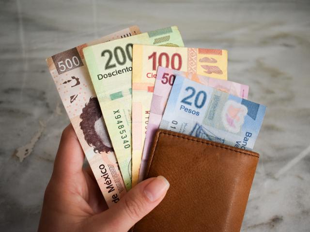 Como transferir dinheiro para Tijuana