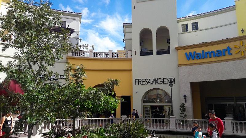 Galerías Hipodromo em Tijuana