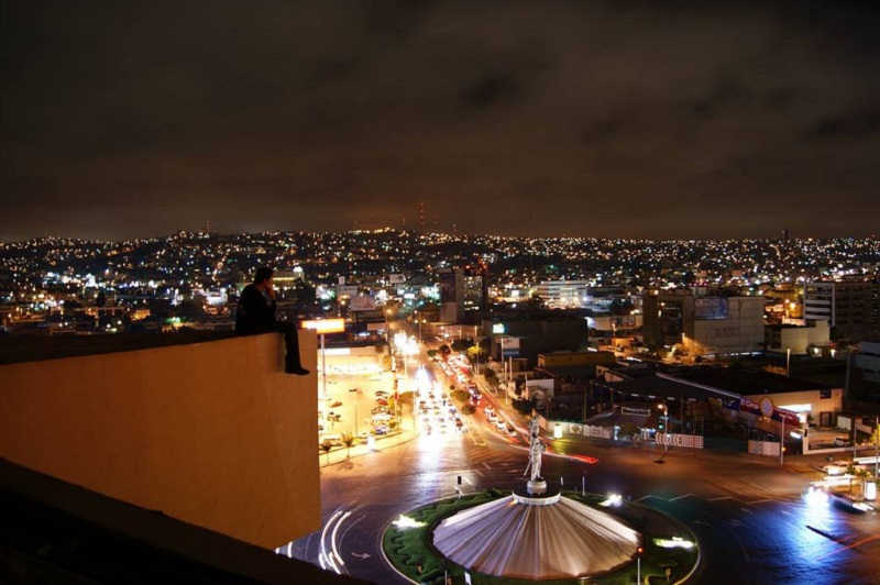 Avenida Revolución em Tijuana