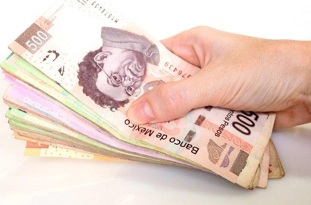 Remessas internacionais para Tijuana