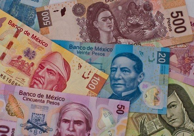 Remessas internacionais para Acapulco
