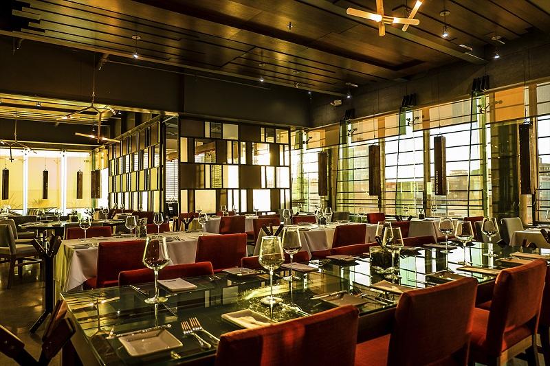 Restaurante Mision19 em Tijuana