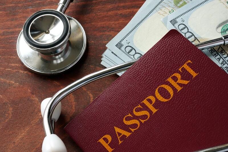 Dicas sobre seguro viagem internacional