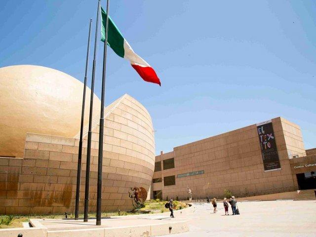 Melhores museus em Tijuana