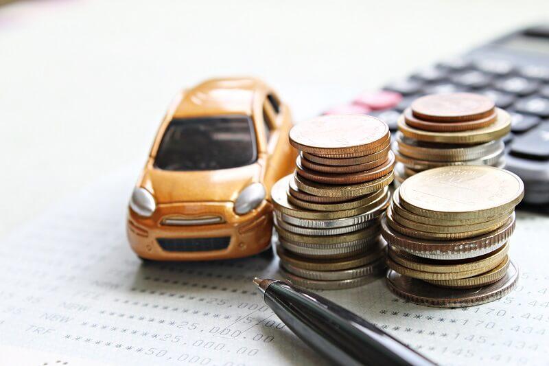 Economia no aluguel do carro no México