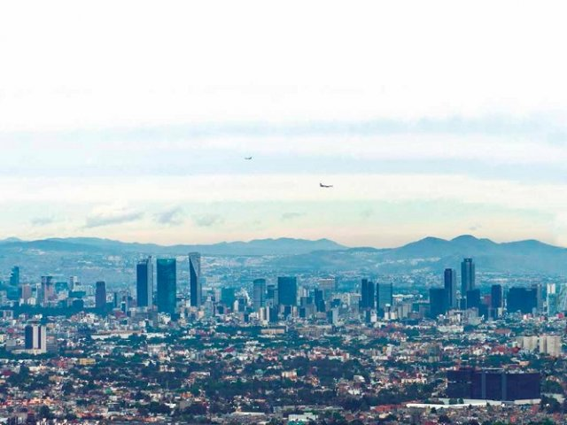 Como achar passagens em promoção para a Cidade do México