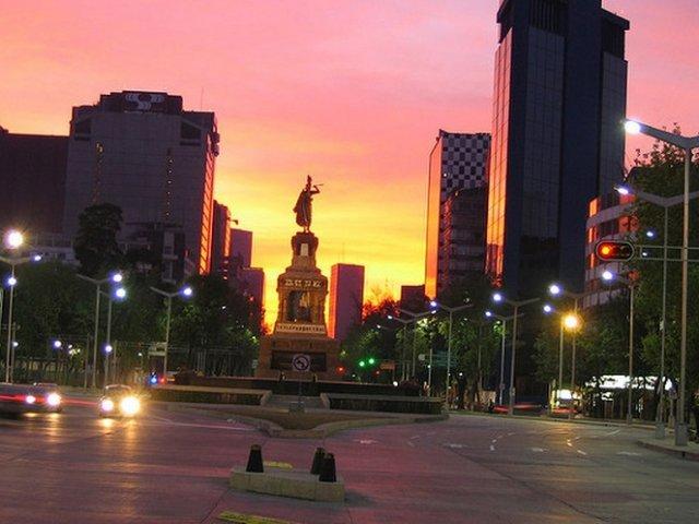 Como achar passagens muito baratas para a Cidade do México
