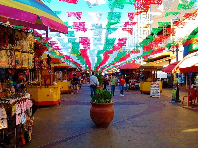 Lugares LGBTI em Tijuana