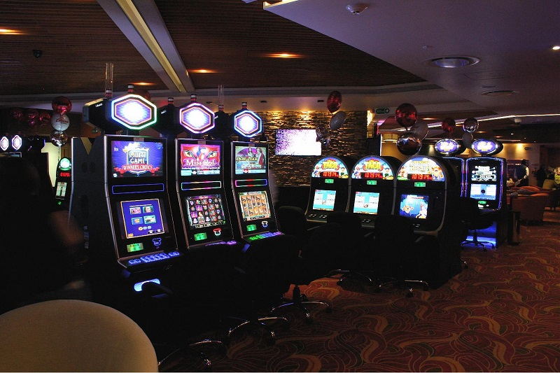 Casino Caliente em Tijuana