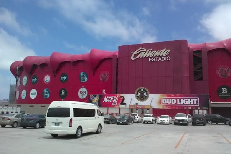 Dicas e informações do Estádio Caliente em Tijuana