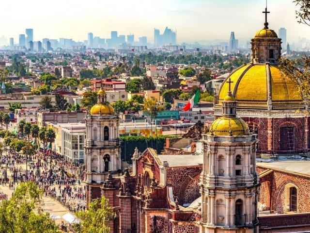 Como economizar muito no México