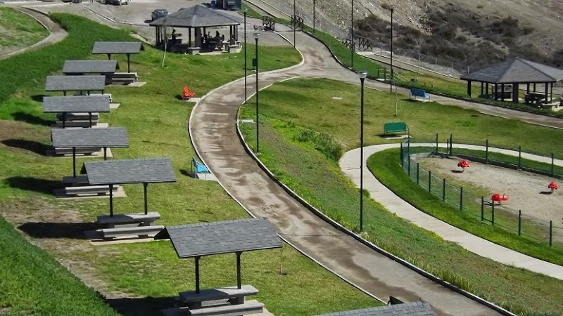 O que fazer em Rosarito: Parque Metropolitano