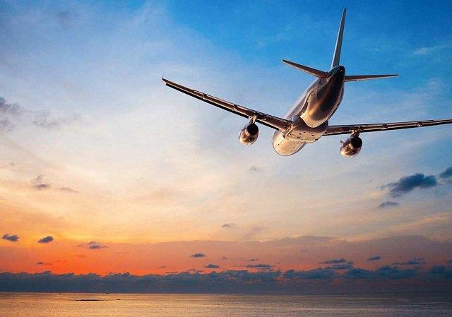 Tempo de avião até o México