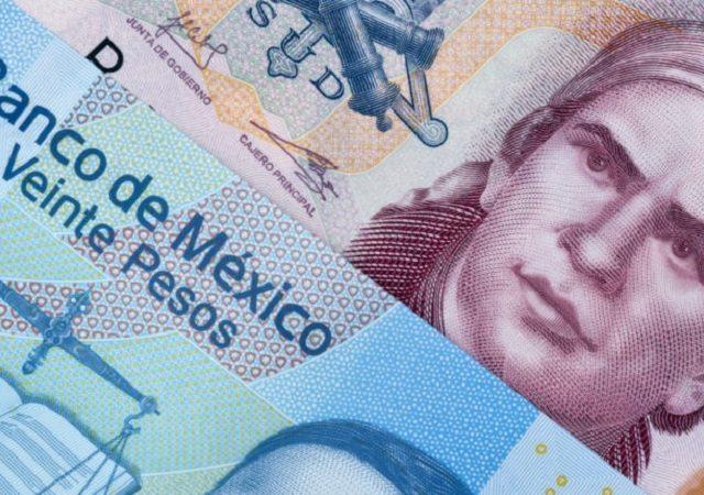 Como levar dinheiro para a Cidade do México