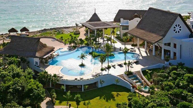 Quintana Roo - Hotel