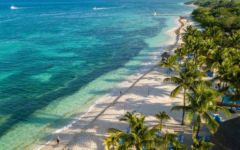 Ilha de Cozumel- Cancún